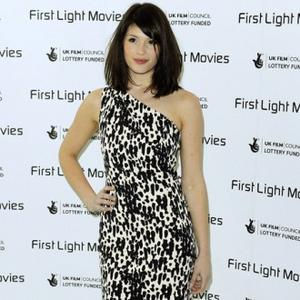 Frustrated Rock Star Gemma Arterton