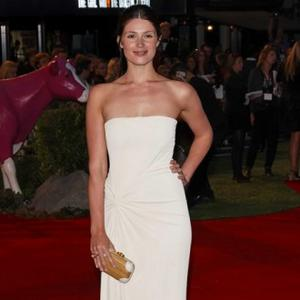Gemma Arterton Out Of Clash Of The Titans Sequel