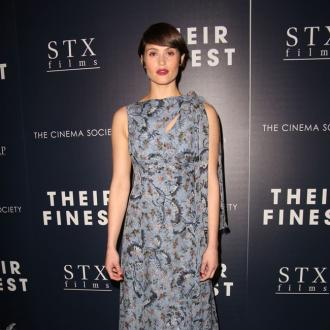 Gemma Arterton Didn't Plan To Become A Film Star
