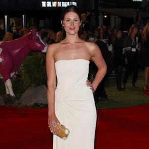 Gemma Arterton Fought For Song For Marion Scene