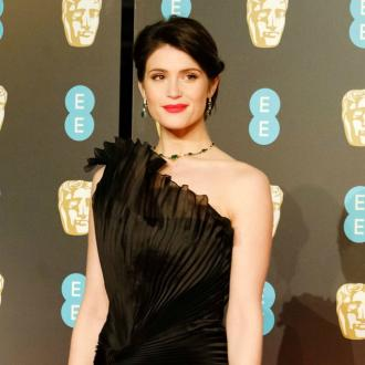 Gemma Arterton says Escape love scene is uncomfortable
