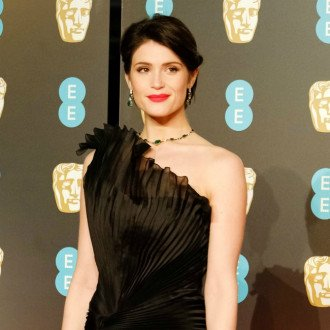 Gemma Arterton nervous about Dusty Springfield role