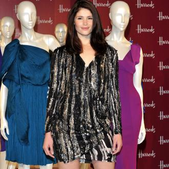 Gemma Arterton Splits From Spouse