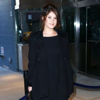 Gemma Arterton: Byzantium is not Twilight