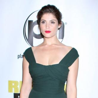 Gemma Arterton: My Mother Is My Main Inspiration