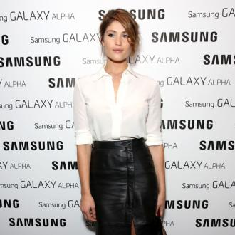 Gemma Arterton has false eyelash phobia