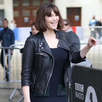 Gemma Arterton 'couldn't resist playing a talking head'