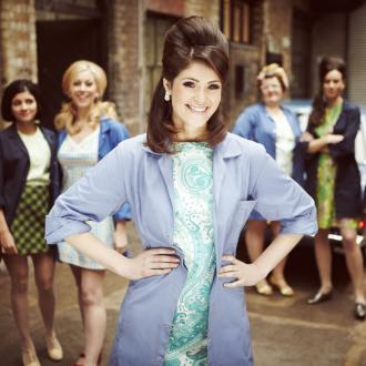 Gemma Arterton to star in Made in Dagenham musical