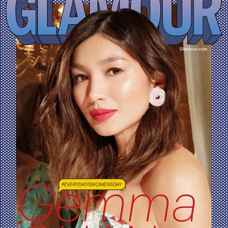 Gemma Chan Champions Feminism