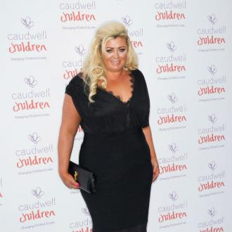 Gemma Collins boasts that book is hopeful like the Bible