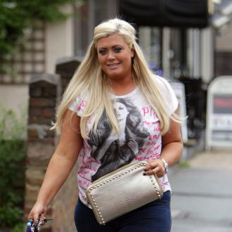 Gemma Collins gets engaged