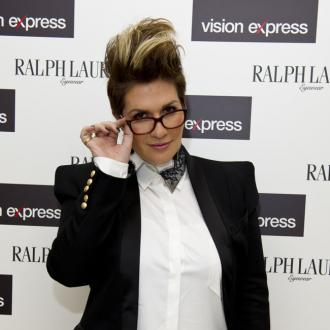 Gemma Sheppard praises celebrity spectacle wearers