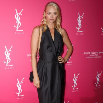 Gemma Ward Is Ready To Return To Modelling