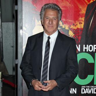 Dustin Hoffman's stardom was a 'freak accident'
