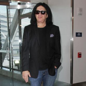 Gene Simmons says his boxset is worth two iPhone Xs
