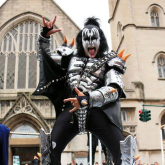 Gene Simmons fell for Diana Ross while dating Cher