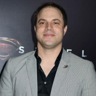 Geoff Johns Steps Down From Dc Entertainment Role