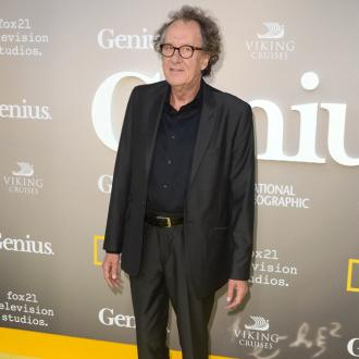 Geoffrey Rush: Originality has been key to Pirates of the Caribbean