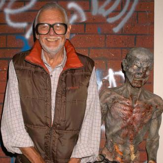 George A Romero left behind 50 scripts