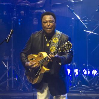 George Benson To Headline Hampton Court Palace Festival 2020