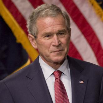George W Bush, Becomes Grandfather George W Bush
