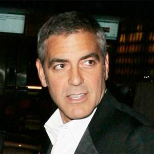 George Clooney Admits Career Mistakes