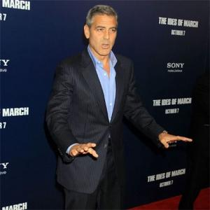 George Clooney To Present At Sag Awards