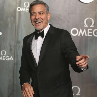 George Clooney doesn't want to act so much