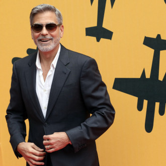 George Clooney wishes he'd bought stock in Flowbee before endorsing the hair-cutting tool