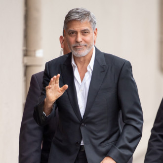 George Clooney admits actors directing actors is 'a terrible thing'