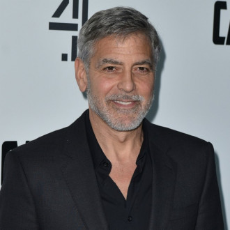 George Clooney made 'mistake' trying to work around Felicity Jones' pregnancy