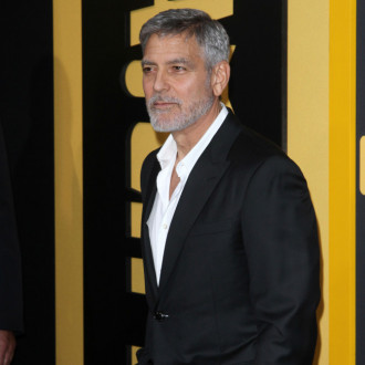 George Clooney looking forward to working with 'cheap' Brad Pitt