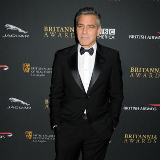 George Clooney Laughs Off Gay Rumours