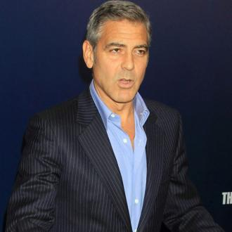 George Clooney Wants London Home