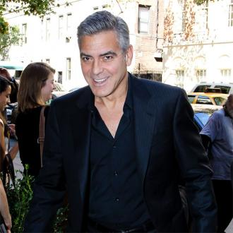 George Clooney's Reluctant 'Bride'