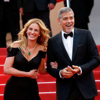 George Clooney and Julia Roberts to co-star in Ticket to Paradise