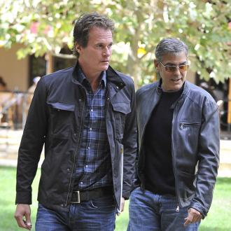 George Clooney and Rande Gerber treat staff to lavish getaway