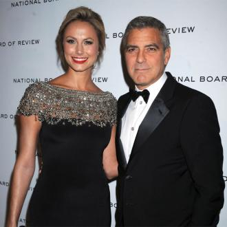 George Clooney Helps Aspiring Actor