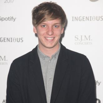 George Ezra was worried about staying at stranger's flat