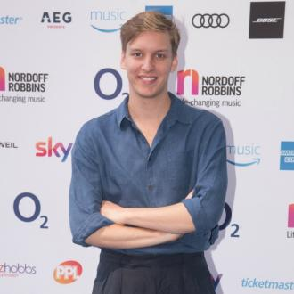 George Ezra will perform at Absolute Radio's anniversary gig