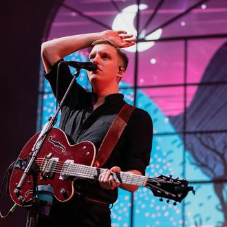 George Ezra Admits Tamara Songwriting Trip Paid Off At London O2 Show