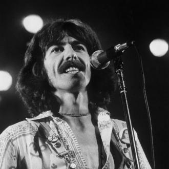 New music by George Harrison set to be released