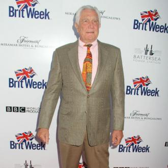 Former 007 George Lazenby tips 'ballsy' Margot Robbie to be Bond