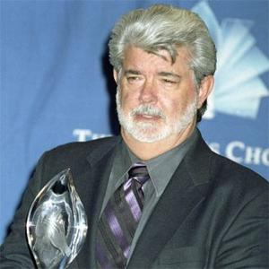 George Lucas Tinkers With Star Wars Again