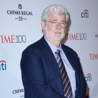 George Lucas reveals Star Wars plan