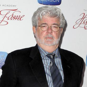 George Lucas 'Constantly Talking' To J.j. Abrams About Star Wars