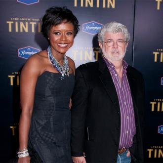 George Lucas Engaged To Longterm Girlfriend