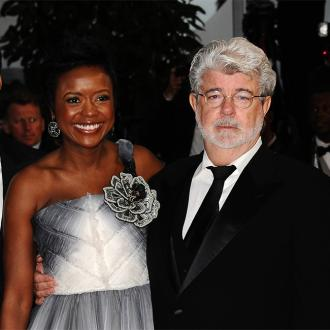 George Lucas And New Wife Welcome Baby Girl
