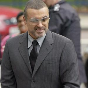 George Michael Left In Tears By Sentence