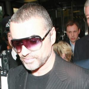 George Michael Boosted By Mccartney Note